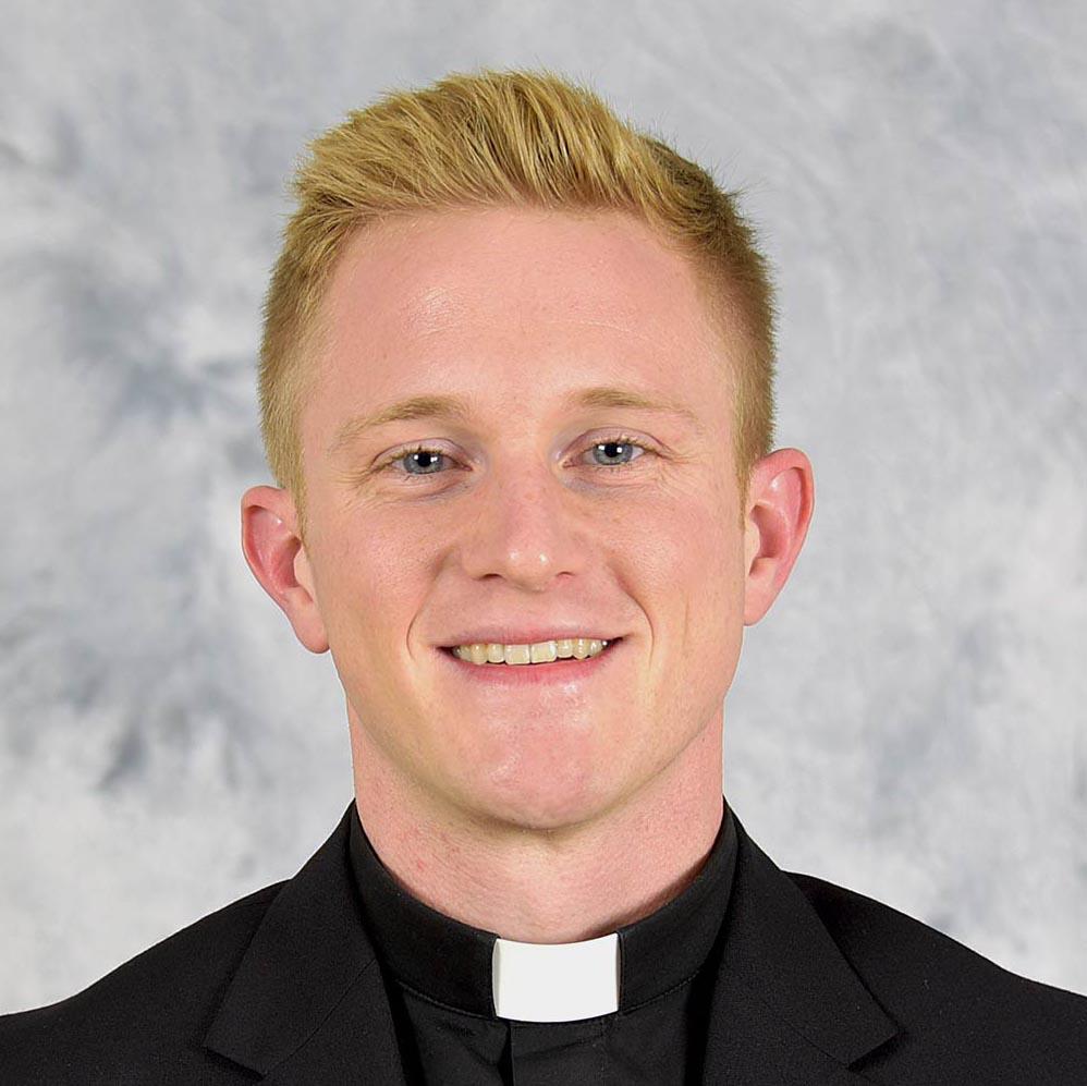 Fr. Nathaniel Edquist